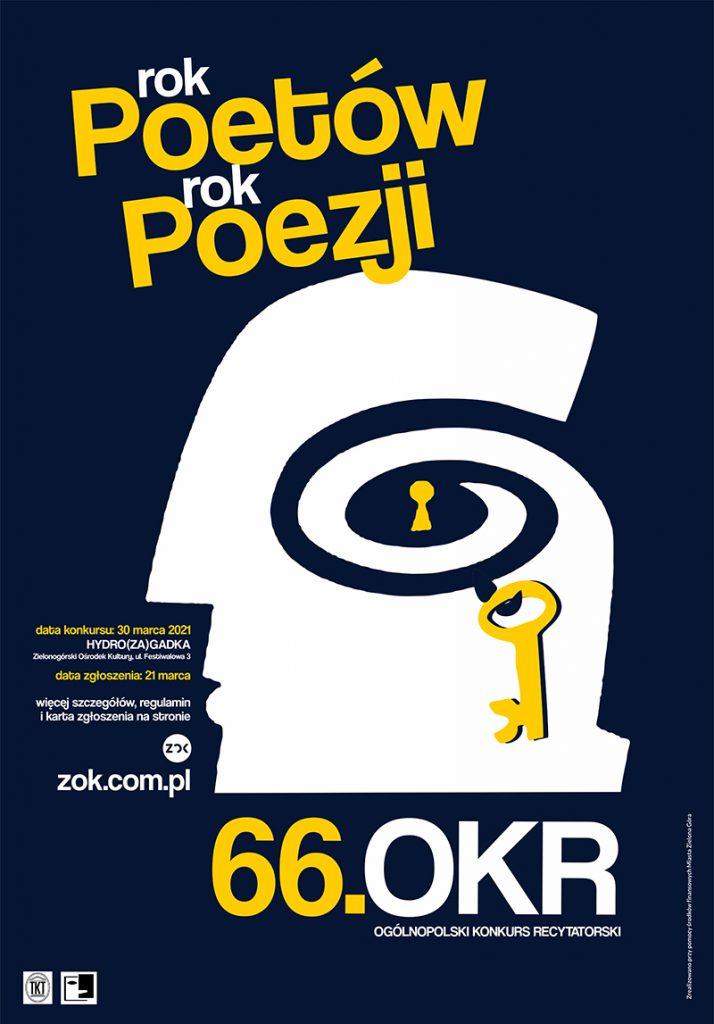 Ogólnopolski Konkurs Recytatorski 2021