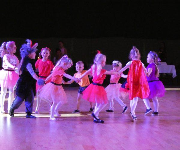 kraina tańca zdjecie