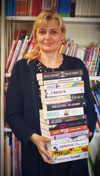 zdjecie Biblioteki