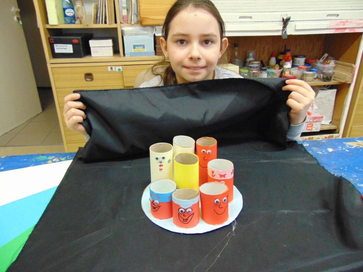 Zajęcia plastyczne Astry Junior (1)