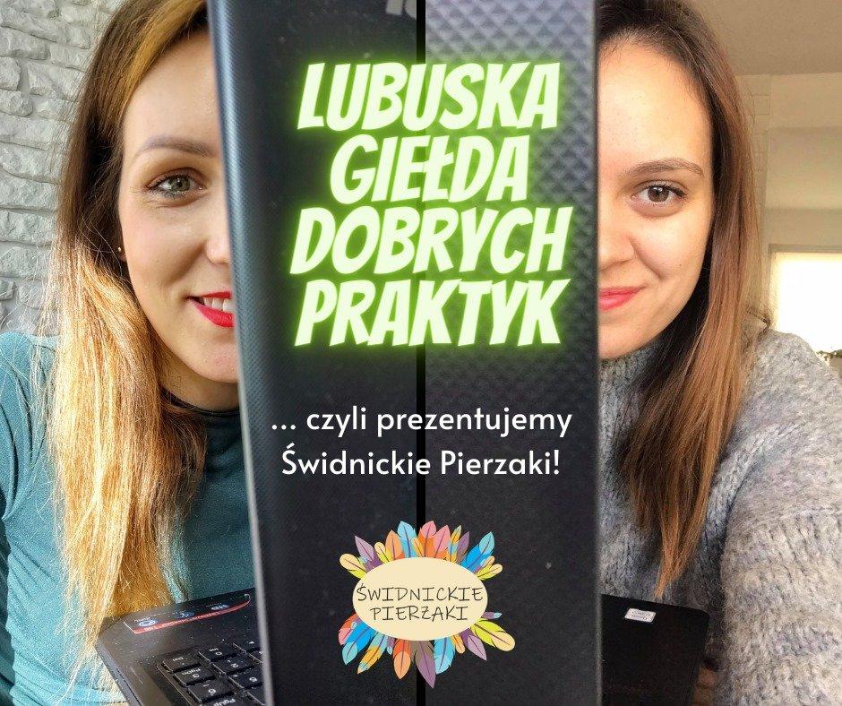 Paulina Szewczyk i Paulina Sidoruk biorą udział w szkoleniu