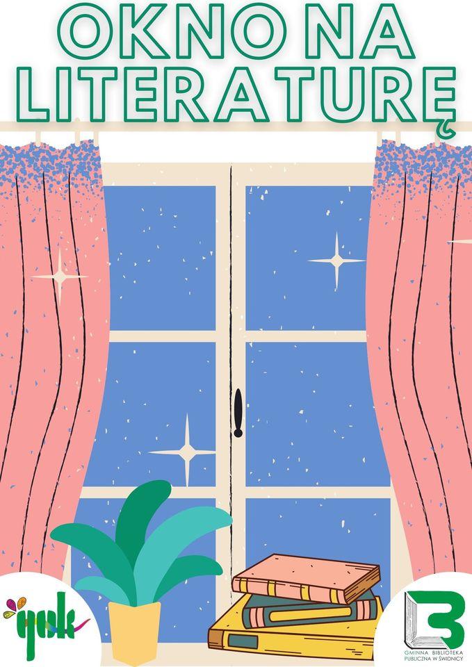 okno na literaturę